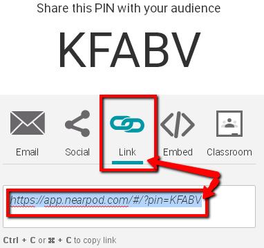 Nearpod_pin_homework